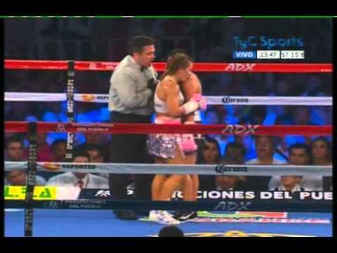 "Yesica ""Tuti"" Bopp vs Jessica ""Kika"" Chavez II"