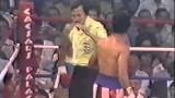 "Salvador ""Chava"" Sanchez vs Wilfredo ""Bazooka"" Gomez"