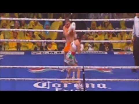 """Ana Maria """"Guerrera"""" Torres vs Alesia """"The Tigress"""" Graf"""