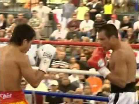 "Juan Manuel ""Dinamita"" Marquez vs Terdsak ""Pit Bull"" Jandaeng"