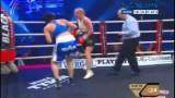 """Ana """"La Monita """" Esteche vs Svetlana Kulakova"""