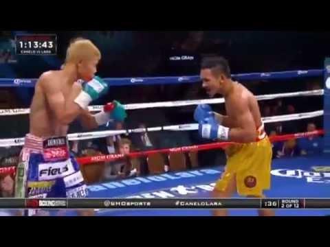 "Tomoki ""El Mexicanito"" Kameda vs Pungluang Sor Singyu"