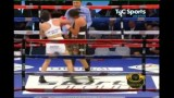 "Carolina ""Chapita"" Gutierrez vs Yulihan Luna"