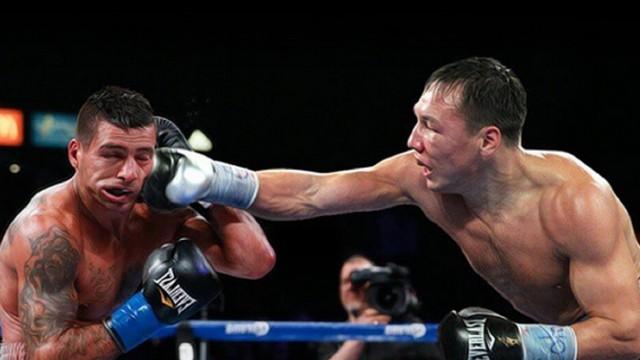 "Lucas ""La Maquina"" Matthysse vs Ruslan ""Siberian Rocky"" Provodnikov"
